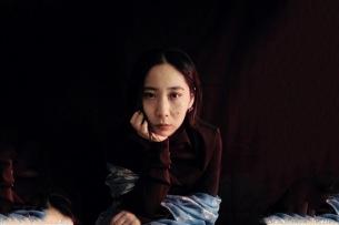Utena Kobayashi新作EP『Fenghuang』10/16(金)リリース決定