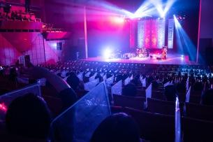 新たな展開への第一歩 H ZETTRIO〈RE-SO-LA〉ツアー千秋楽代替公演レポート