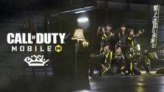 BiSH、ゲームアプリ『Call of Duty: Mobile』とコラボ 10/15ゲーム内ライヴで書き下ろし新曲初披露