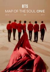 生中継方式の〈BTS MAP OF THE SOUL ON:E〉観戦ポイントを紹介