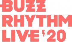 〈バズリズムLIVE 2020〉にイエモン、山崎、スキマら出演 来場&オンラインで開催