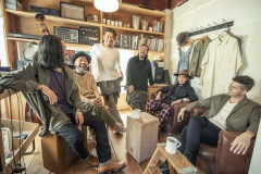 OAU、オールタイム・ベスト『Re:New Acoustic Life』リリース決定