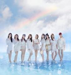 NiziU、デビュー・シングル「Step and a step」収録内容発表