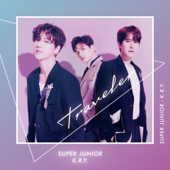 SUPER JUNIOR-K.R.Y.、「Traveler」への思いを語る