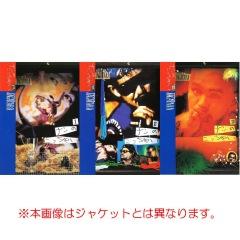 JAGATARAヒストリー映像作品『ナンのこっちゃい』特別版ブルーレイ発売決定