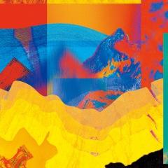 ROTH BART BARON、5thアルバム『極彩色の祝祭』配信開始