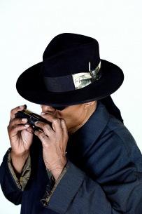 スティーヴィー・ワンダー、約4年ぶりの新曲2曲同時リリース