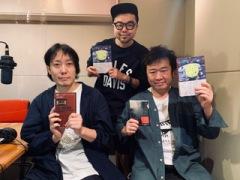 「西寺郷太 GOTOWN Podcast Club」スタート、初回ゲストは作家の燃え殻