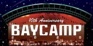 延期開催の〈BAYCAMP 2020〉出演者第3弾にストレイテナー、四星球、忘れらんねえよ、超能力戦士ドリアン、Cody ・Lee(李)