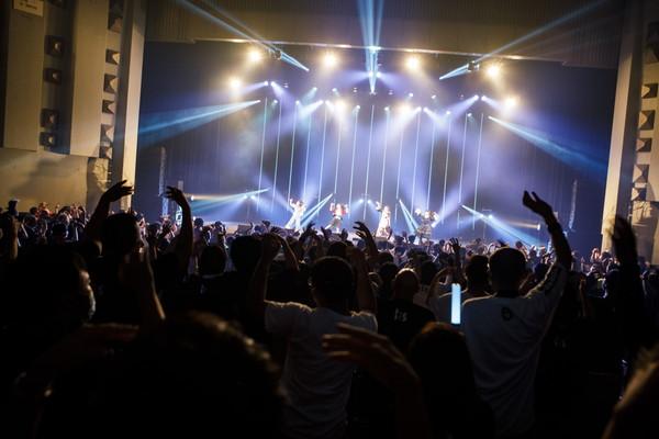BiS、8ヶ月ぶりのワンマンライヴで新曲初披露―オフィシャルライヴレポート