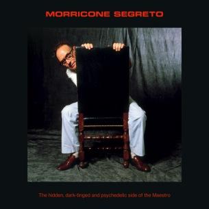 巨匠エンニオ・モリコーネ、激レア音源を収録した『モリコーネの秘密』11/6リリース