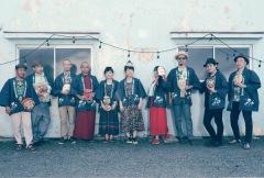 敦賀で開催〈JINDO音楽祭〉に民謡クルセイダーズの出演決定