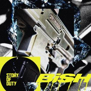 """BiSH、新曲""""STORY OF DUTY""""を10/28にデジタル・リリース"""