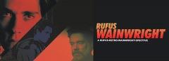 ルーファス・ウェインライト、毎週土曜日に配信ライヴ・ツアーを開催中
