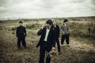 SuiseiNoboAz、4年振りのアルバム『3020』発売決定