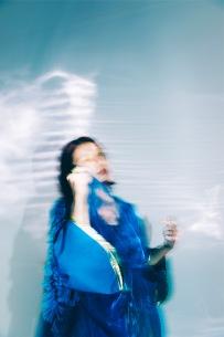 高井息吹、新作EP『kaléidoscope』より先行配信シングル「幻のように」MV公開