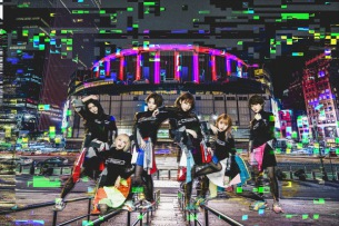 EMPiRE、〈ERROR ERROR ERROR TOUR〉福岡&仙台公演開催決定