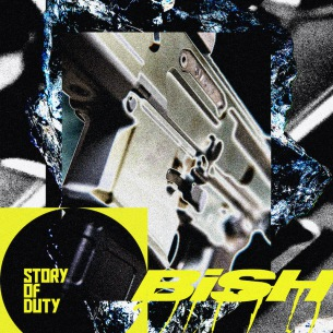 BiSH、「Call of Duty:Mobile」タイアップソング「STORY OF DUTY」が配信開始