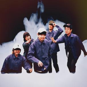 """NYAI、11/18発売3rdフルALより""""Swamp & zombies""""MV公開"""