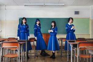 PARADISES、新メンバーオーディション企画詳細発表