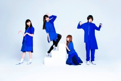 "CARRY LOOSE ラストシングル""COLORS""MV公開"