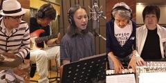 ドキュメンタリー映画『音響ハウス Melody-Go-Round』主題歌MVが公開