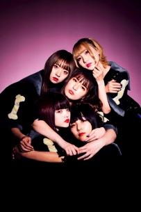 "PIGGS『5KILL STARS』から新曲""フォーエバー・ヤング""無料公開"