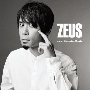 ノーナ奥田のソロ〈ZEUS〉、先行配信第3弾の作詞&歌唱は一十三十一