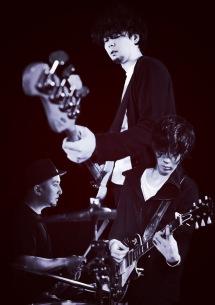 LOST IN TIME、ドラム大岡源一郎40th Birthday Special!!ライヴ開催決定