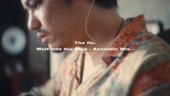 "The fin.、""Melt into the Blue""のREC風景を映像化したMVを公開"