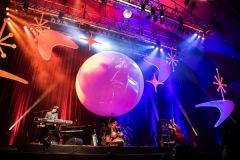 H ZETTRIO、全曲カバーの〈Special Speed Music Night with H ZETTRIO〉ライヴレポ