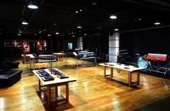 コルグのショールーム「KORG EXPERIENCE LOUNGE SHIBUYA」11/14渋谷にオープン