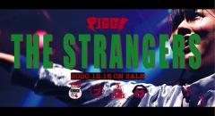 PIGGS新曲「ザ・ストレンジャーズ」無料公開 & 新作EP  CDショップ先着購入特典決定