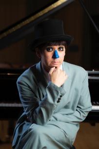 H ZETT M〈ピアノ独演会〉来年度2箇所決定
