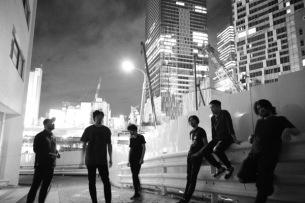 envyライヴAL『LAST WISH Live at Liquidroom Tokyo』本日リリース