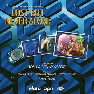 "OPN、サフディ兄弟による最新MV""Lost But Never Alone""を公開"