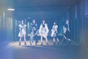 ダークポップダンスアイドルユニット・クロスノエシス、T-Palette RecordsよりCDデビュー決定