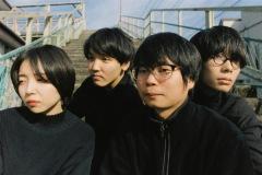 Taiko Super Kicksがカセットテープ作品『ありあけ』を11/27にリリース