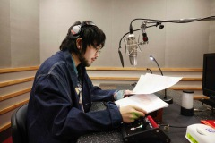 King Gnu井口理が ジョン & ヨーコ〈ダブル・ファンタジー展〉特集番組でナレーション担当