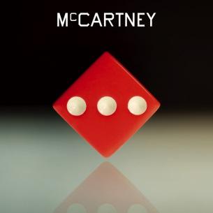 ポール・マッカートニー、日本盤『マッカートニーⅢ』にボーナス・トラック4曲収録が決定