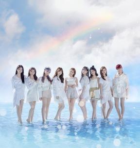 NiziU、デビューSGリード曲「Step and a step」MV公開
