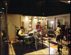 NOT WONK、4thアルバム『dimen』1/27リリース決定