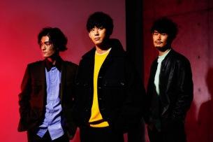 THREE1989、rhythm zoneより2021年1月にメジャーデビュー決定