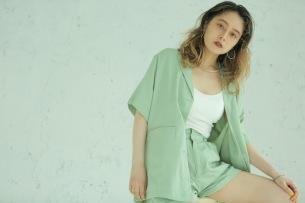 西恵利香、「Hi-Light feat.おかもとえみ」Henriiリミックスをリリース