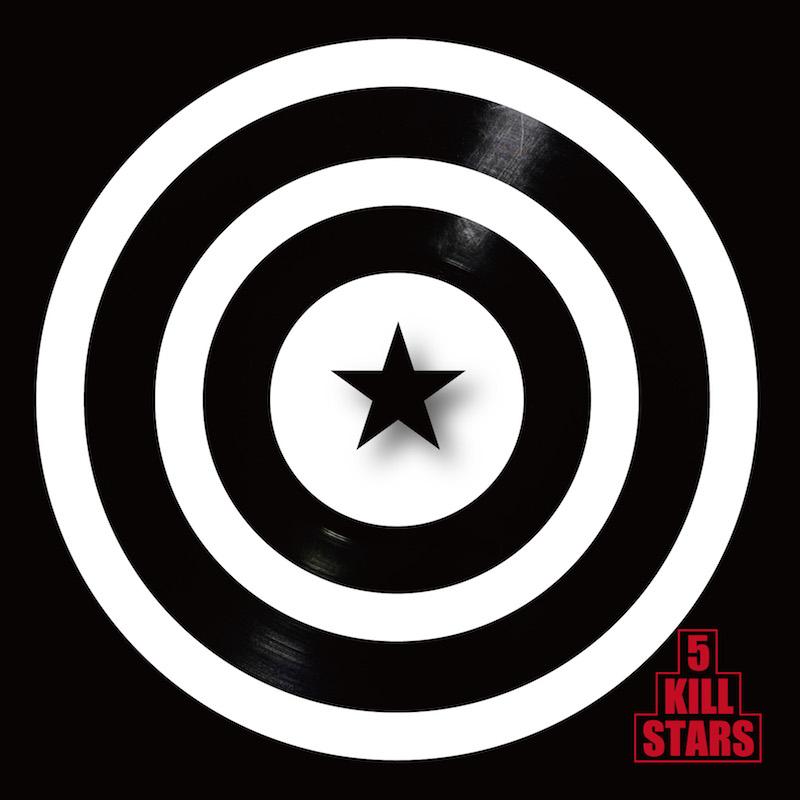 PIGGS、『5KILL STARS』リリース記念オンライン・イベント開催