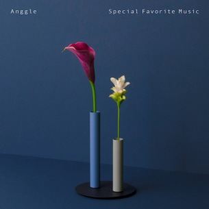 Special Favorite Music、3人体制初となるデジタルEP『Anggle』をリリース
