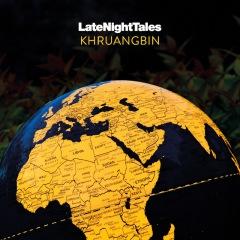 クルアンビンによる『Late Night Tales: Khruangbin』明日発売、一部対象店舗にてポスター特典あり