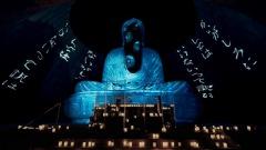 amazarashi初のオンラインライヴ「末法独唱 雨天決行」トレイラー映像を公開