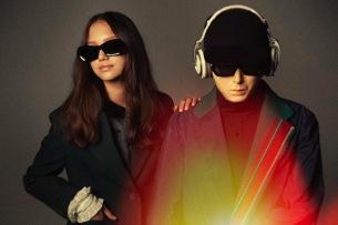 TOWA TEI、先行リード・シングル第2弾7インチEP「BIRTHDAY」2/10リリース