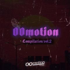 2000年代生まれのアーティスト・コミュニティ〈00motion〉によるコンピレーションアルバム第二弾が本日リリース